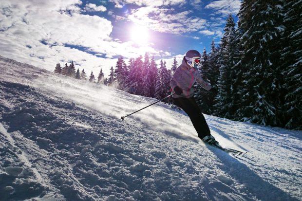 горнолыжные туры в 2018 году