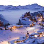 горнолыжные туры во Францию 2018