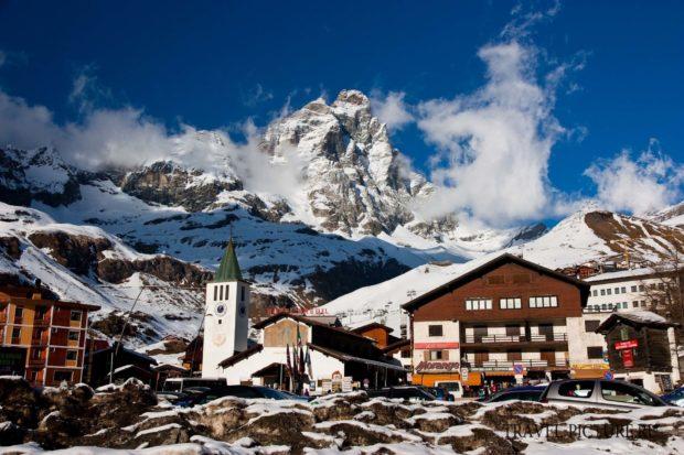 горнолыжные туры в Италию 2018