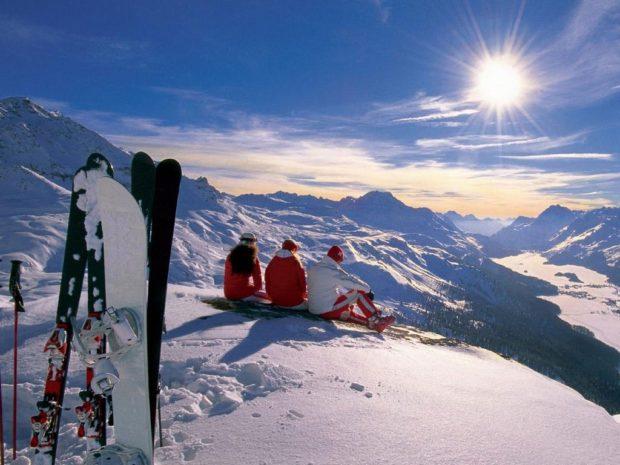 горнолыжные туры в Скандинавии