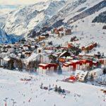 горнолыжные туры в Восточной Европе