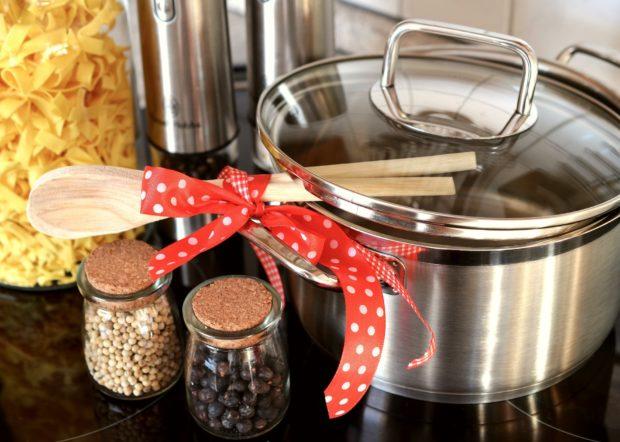 Кухонные девайсы