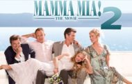 Mamma Mia! Here We Go Again – фильм 2018 года