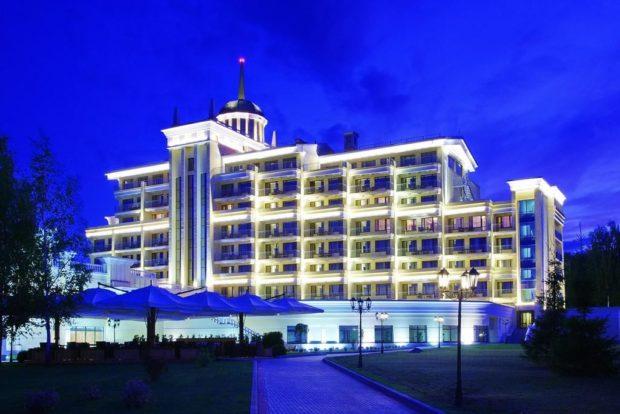 Отель «Мистраль»Подмосковье