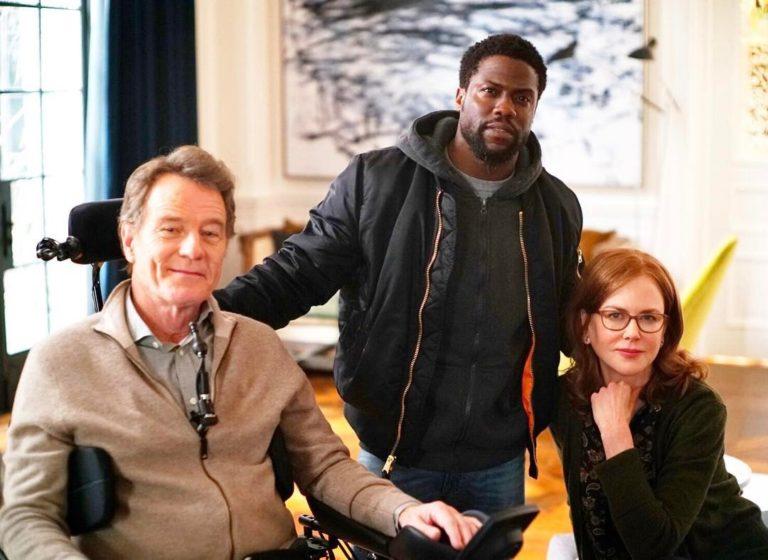 Смотреть французские фильмы 2018