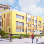 Новая школа в Серпухово 2018