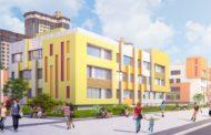 Новая школа в Серпухово откроется в 2018 году