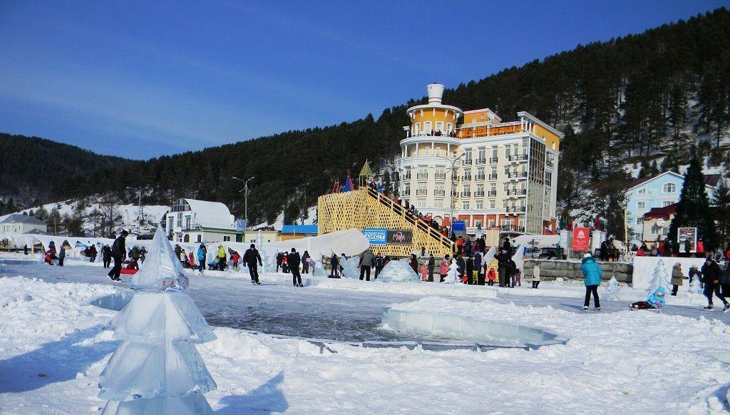 Встреча Нового года 2018 на Байкале. Где встретить?