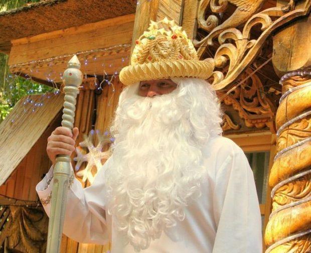 Белорусский Дед Мороз