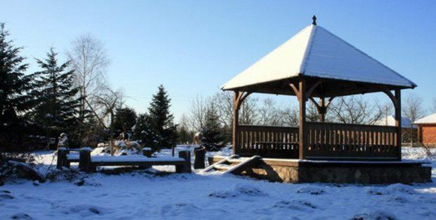 дудутки музей зима