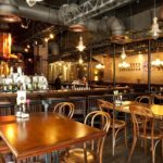 Рестораны Калининград