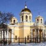Собор Александра Невского карелия