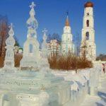 Новый год 2018 Казань