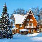 Дом снегурочки Кострома