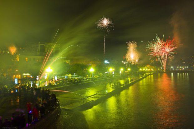 Новый год 2018 в Крыму