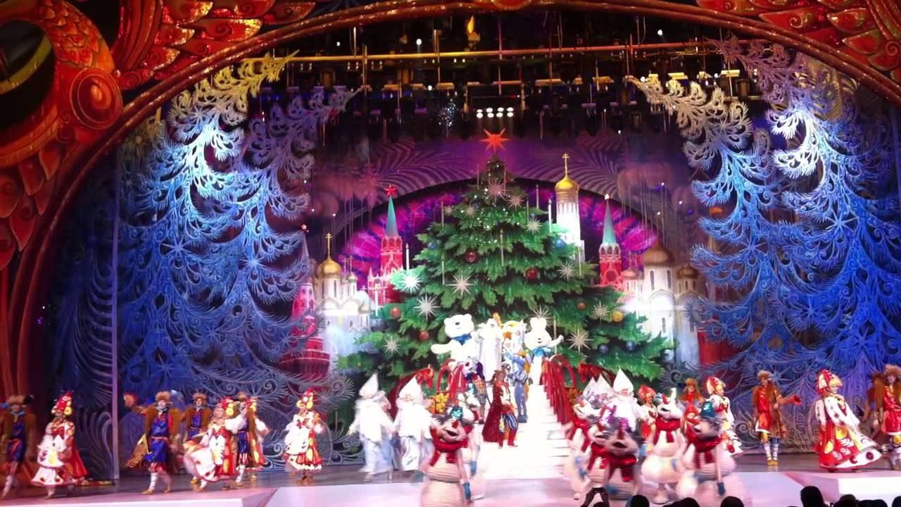 Спектакль для детей в театре армена джигарханяна