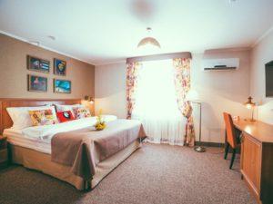 Отель «Countries» Самара