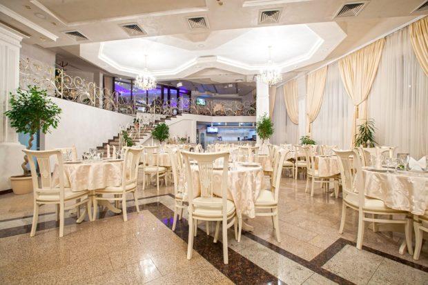 Ресторан в Волгограде
