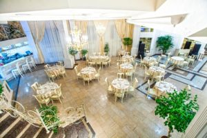 Ресторан «Лондон» Волгоград