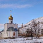 Спасский монастырь Ярославль