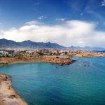 Кипр 2018