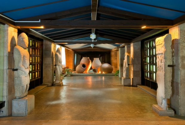 Таманский археологический музей Анапа