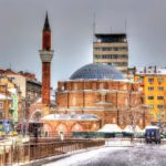 София Мечеть Баня-Баши