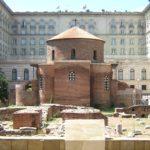 София Античная крепость Сердика