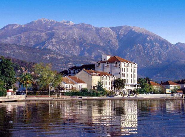 Тивата Черногория