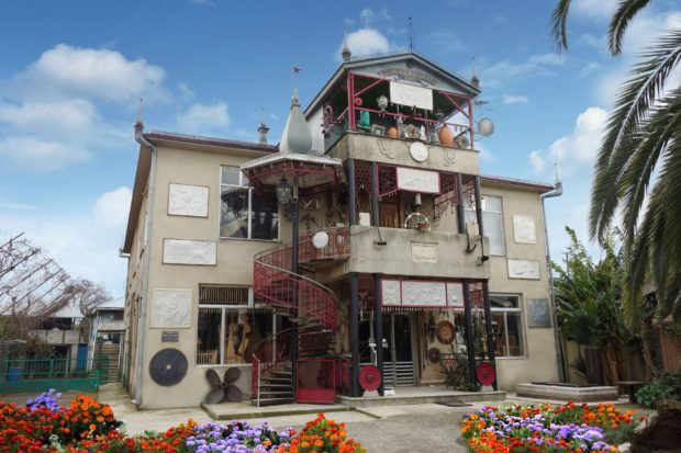 Дом музей Хецуриани