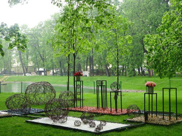 Российские Императорские сады