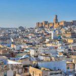 Тунис, город Сусс 2018