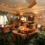 Отель «Марко Поло Пресня»