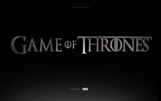 Игре престолов