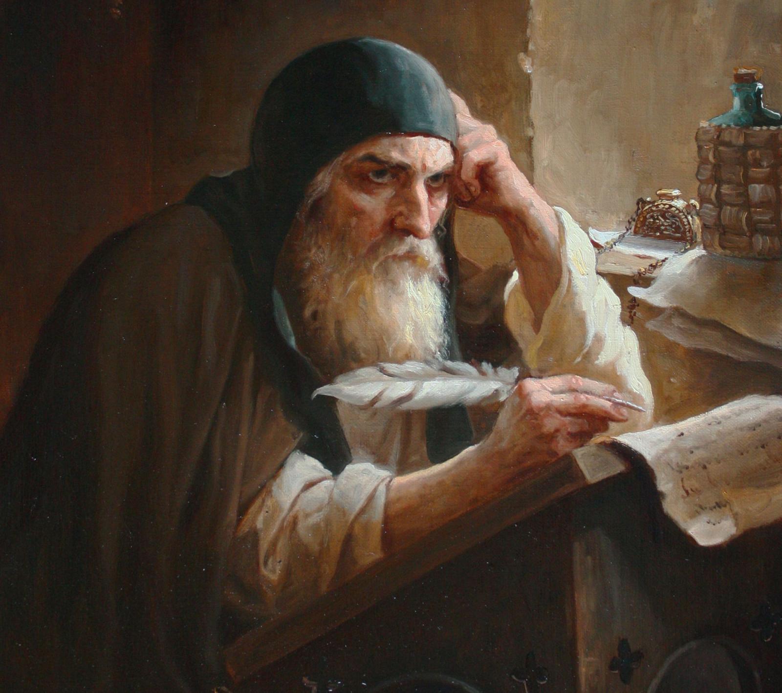 Предсказания старца авеля