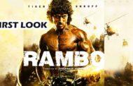 Rambo (Рэмбо) — фильм 2018 года