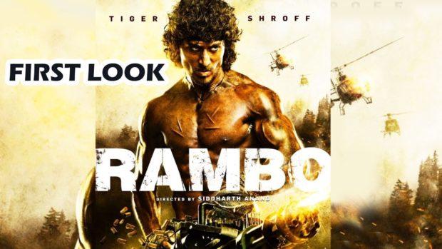Rambo (Рэмбо) 2018