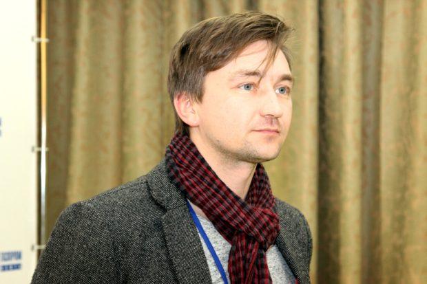 Дмитрий Тюрин режисер