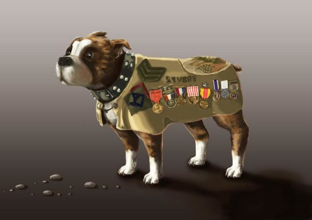 Sgt. Stubby: An American Hero 2018