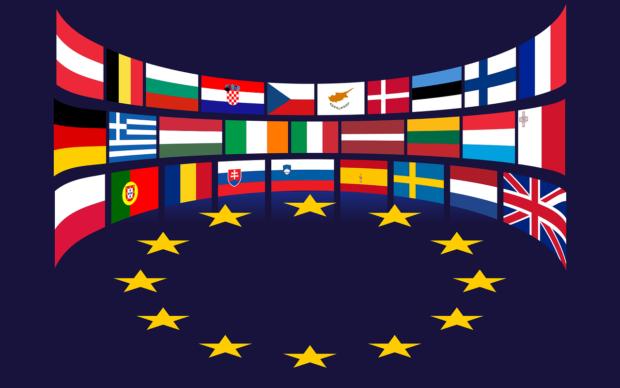Список стран Шенгена 2018