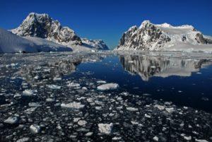 Пролив Лемейр Антарктида