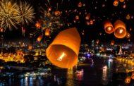 Туры в Таиланд на Новый год 2018