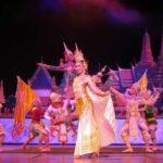 Театр в Тайланде