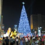 Новый год 2018 Тайланд