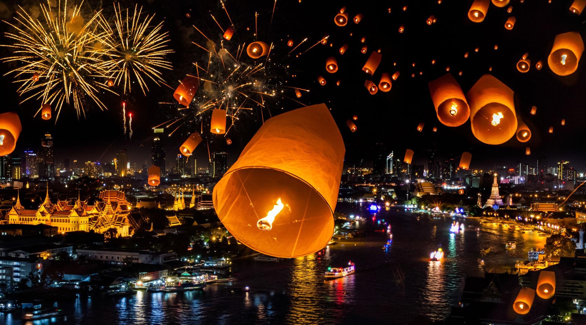 Туры в таиланд на новогодние праздники 2018