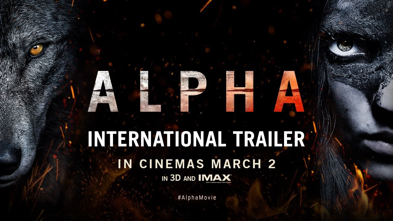 Alpha 2018 фильм