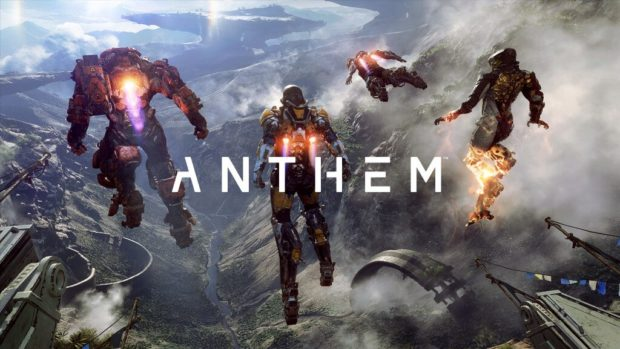Anthem (Гимн) фильм 2018
