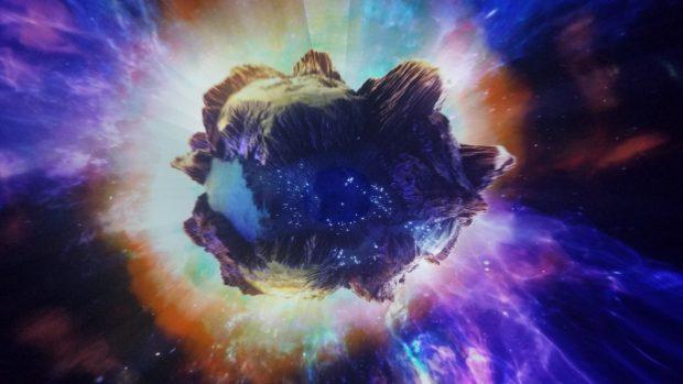 Астероид в 2018 году