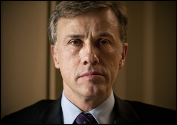 Кристоф Вальц