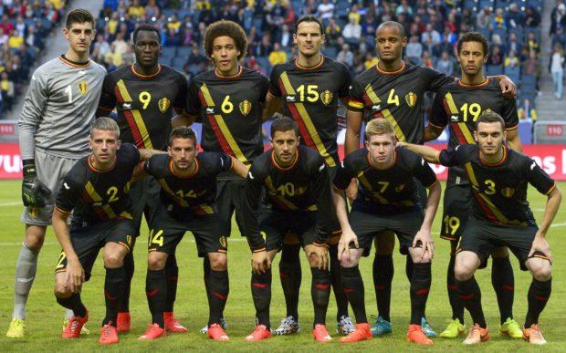 Чемпионат Бельгии по футболу 2017-2018 года